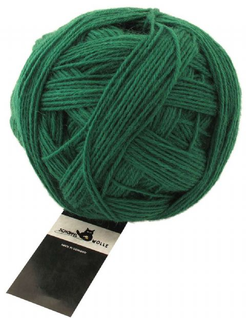 Schoppel-Wolle ADMIRAL 6-ply mars green